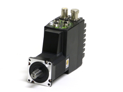 JVL servomotor dc-drift MAC402