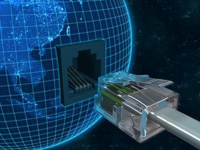 Ethernet industri maskiner