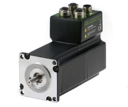 JVL Quickstep MIS stegmotor