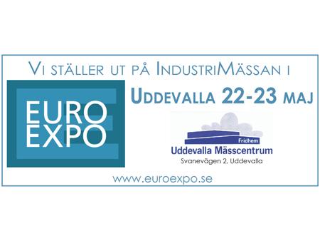 EuroExpo Uddevalla
