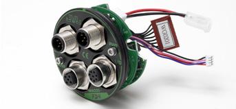 expansionsmodul I/O MACmotor