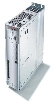 Frekvensomformare integrerad säkerhet
