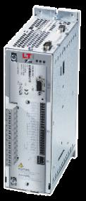 Positionering med servosystem, CDB34.003C _750W
