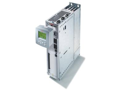 Positionering med servosystem, Expert i ekonomiklass CDE/CDB3000