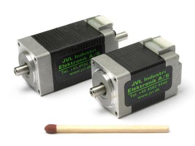 mst081 stegmotor high-torque jvl