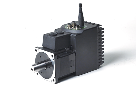MAC800 JVL wireless synkronmotor servomotor