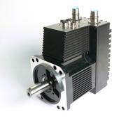 MAC motor 3kW integralservo PLC
