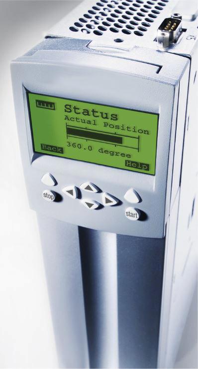 Servo drivsystem servomotorer drivsystem motion control