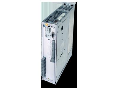 Positionering med servosystem, Expert i ekonomiklass CDB3000