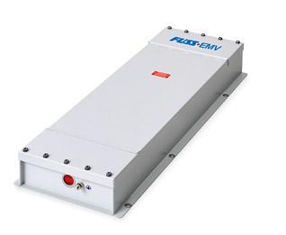 EMC-filter för skärmade rum