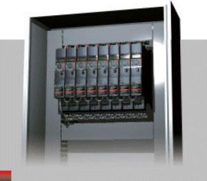 Frekvensomriktare för styrning av asynkronmotorer och EM-motorer