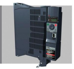 Frekvensomriktare för elmotorstyrning, varvtalsreglering