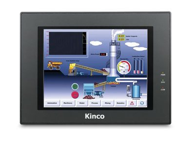 kinco hmi touchpanel