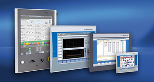 touchpanel HMI